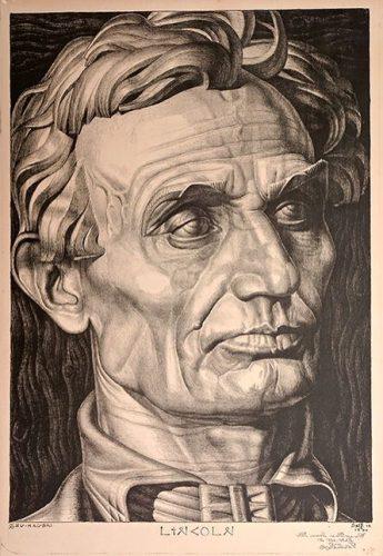 Stanisław Szukalski スタニスラフ・ズカルスキー
