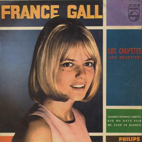 フランス・ギャル  France Gall