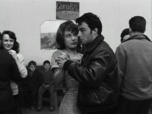 美しきセルジュ( Le Beau Serge) クロード·シャブロル