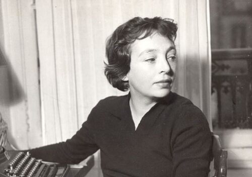 マルグリット・デュラス Marguerite Duras