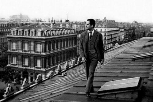 パリはわれらのもの( Paris nous appartient) ジャック・リヴェット