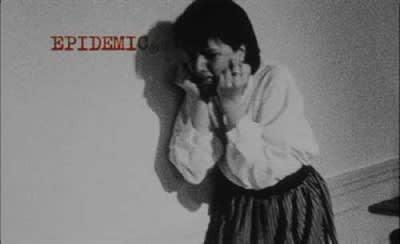 エピデミック~伝染病(1987) EPIDEMIC