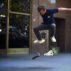 スパイク・ジョーンズ Spike Jonze スケートボード Skateboard