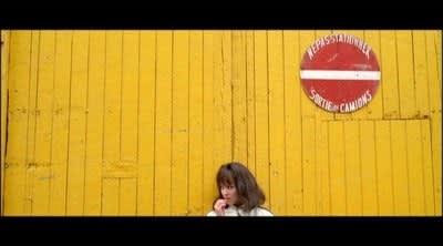 ジャン=リュック・ゴダール Jean-Luc Godard