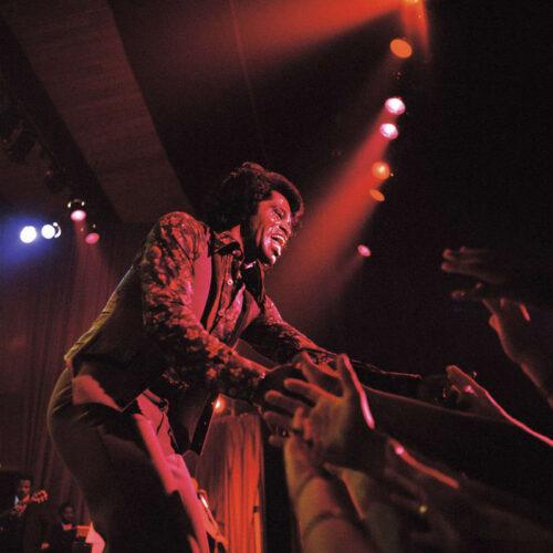 ジェイムズ・ブラウン James Brown funk music